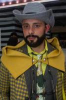 Modelli Pitti - Firenze - 10-01-2018 - Pitti Uomo 93: Francesco Monte un anno dopo, senza Cecilia