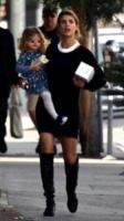 Skyler Eva Perri, Elisabetta Canalis - West Hollywood - 11-01-2018 - Elisabetta Canalis, quant'è dura la vita da mamma!