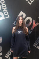 Ludovica Valli - Firenze - 11-01-2018 - Pitti Uomo 93, Cecilia Rodriguez e Moser si prendono la scena