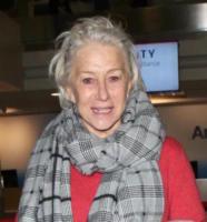 Helen Mirren - Los Angeles - 11-01-2018 - Prima e dopo: il miracolo del make up!