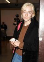 Saoirse Ronan - LAX - 11-01-2018 - Prima e dopo: il miracolo del make up!