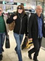 Carla Bruni - Barcellona - 11-01-2018 - Carla Bruni, l'ex première dame ora fa la vita da music star
