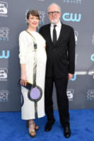 Carrie Coon, Tracy Letts - Santa Monica - 11-01-2018 - Critics' Choice Awards: sul red carpet si rivedono... i colori!
