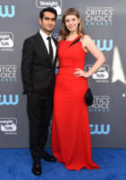 Emily V. Gordon, Kumail Nanjiani - Santa Monica - 11-01-2018 - Critics' Choice Awards: sul red carpet si rivedono... i colori!