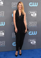 Laura Dern - Santa Monica - 11-01-2018 - Critics' Choice Awards: sul red carpet si rivedono... i colori!
