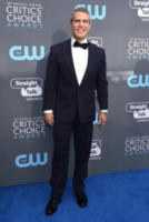 Andy Cohen - Santa Monica - 11-01-2018 - Critics' Choice Awards: sul red carpet si rivedono... i colori!