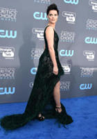 Jaimie Alexander - Santa Monica - 11-01-2018 - Critics' Choice Awards: sul red carpet si rivedono... i colori!