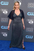 Abbie Cornish - Santa Monica - 11-01-2018 - Critics' Choice Awards: sul red carpet si rivedono... i colori!