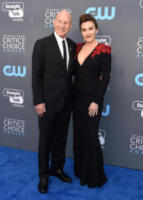 Santa Monica - 11-01-2018 - Critics' Choice Awards: sul red carpet si rivedono... i colori!