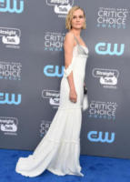 Diane Kruger - Santa Monica - 11-01-2018 - Critics' Choice Awards: sul red carpet si rivedono... i colori!