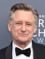 Bill Pullman - Santa Monica - 11-01-2018 - Critics' Choice Awards: sul red carpet si rivedono... i colori!