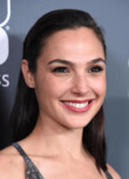 Gal Gadot - Santa Monica - 11-01-2018 - Critics' Choice Awards: trionfa The Shape of Water