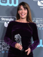 Patty Jenkins - Santa Monica - 11-01-2018 - Critics' Choice Awards: trionfa The Shape of Water