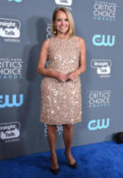 Katie Couric - Santa Monica - 11-01-2018 - Critics' Choice Awards: trionfa The Shape of Water
