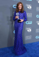Allison Janney - Santa Monica - 11-01-2018 - Critics' Choice Awards: trionfa The Shape of Water