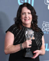 Ann Dowd - Santa Monica - 11-01-2018 - Critics' Choice Awards: trionfa The Shape of Water