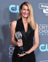 Laura Dern - Santa Monica - 11-01-2018 - Critics' Choice Awards: trionfa The Shape of Water