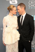 Michael Polish, Kate Bosworth - Los Angeles - 11-01-2018 - Critics' Choice Awards: sul red carpet si rivedono... i colori!