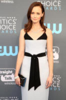 Alexis Bledel - Los Angeles - 11-01-2018 - Critics' Choice Awards: sul red carpet si rivedono... i colori!