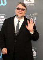 Guillermo del Toro - Los Angeles - 11-01-2018 - Critics' Choice Awards: sul red carpet si rivedono... i colori!