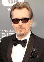 Gary Oldman - Los Angeles - 11-01-2018 - Critics' Choice Awards: sul red carpet si rivedono... i colori!