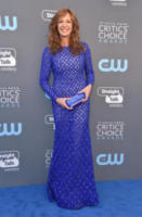 Allison Janney - Santa Monica - 11-01-2018 - Critics' Choice Awards: sul red carpet si rivedono... i colori!