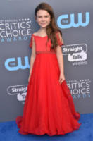 Brooklynn Prince - Santa Monica - 11-01-2018 - Critics' Choice Awards: sul red carpet si rivedono... i colori!
