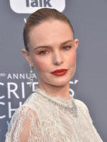 Kate Bosworth - Santa Monica - 11-01-2018 - Critics' Choice Awards: sul red carpet si rivedono... i colori!