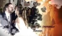 Costantino della Gherardesca, Elisabetta Canalis - 12-01-2018 - Le spose di Costantino: Elisabetta Canalis in lacrime