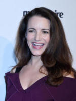 Kristin Davis - West Hollywood - 11-01-2018 - Heidi Klum, dama d'argento ai Marie Claire Image Makers Awards