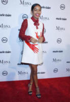 Yara Shahidi - West Hollywood - 11-01-2018 - Heidi Klum, dama d'argento ai Marie Claire Image Makers Awards