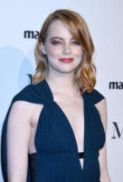 Emma Stone - West Hollywood - 11-01-2018 - Heidi Klum, dama d'argento ai Marie Claire Image Makers Awards