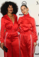 Karla Welch, Tracee Ellis Ross - Los Angeles - 11-01-2018 - Heidi Klum, dama d'argento ai Marie Claire Image Makers Awards