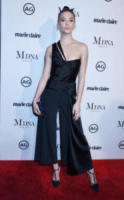 Amanda Steele - West Hollywood - 11-01-2018 - Heidi Klum, dama d'argento ai Marie Claire Image Makers Awards