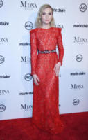 Skyler Samuels - West Hollywood - 11-01-2018 - Heidi Klum, dama d'argento ai Marie Claire Image Makers Awards