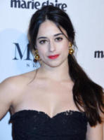 Jeanine Mason - West Hollywood - 11-01-2018 - Heidi Klum, dama d'argento ai Marie Claire Image Makers Awards