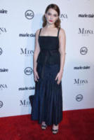 Cailee Spaeny - West Hollywood - 11-01-2018 - Heidi Klum, dama d'argento ai Marie Claire Image Makers Awards