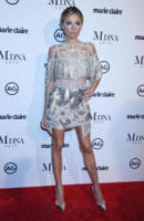 Erica Pelosini - West Hollywood - 11-01-2018 - Heidi Klum, dama d'argento ai Marie Claire Image Makers Awards