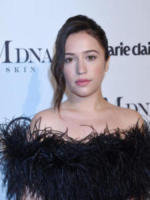 Gideon Adlon - West Hollywood - 11-01-2018 - Heidi Klum, dama d'argento ai Marie Claire Image Makers Awards