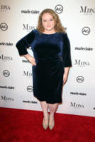 Danielle Macdonald - West Hollywood - 12-01-2018 - Heidi Klum, dama d'argento ai Marie Claire Image Makers Awards