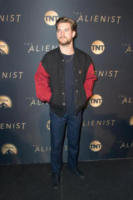 Jake Weary - Los Angeles - 11-01-2018 - The Alienist, la svolta no bra di Dakota Fanning alla première