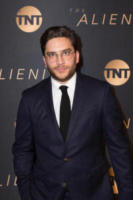 Matthew Shear - Los Angeles - 11-01-2018 - The Alienist, la svolta no bra di Dakota Fanning alla première