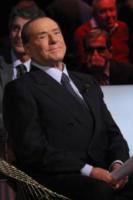 Silvio Berlusconi - Roma - 12-01-2018 - Loro: Kasia Smutniak, così sexy non l'avete mai vista