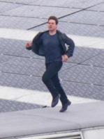 Tom Cruise - Londra - 13-01-2018 - Che fatica Tom Cruise! La mission impossible è correre a 55 anni