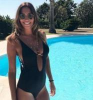 Debora Salvalaggio - Milano - 14-01-2018 - Estate 2018: Bikini, trikini, intero, qual è il costume per te?