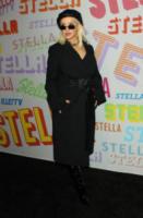 Christina Aguilera - Pasadena - 16-01-2018 - Katy Perry, una signora in rosso al defilé di Stella McCartney