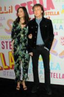 Nancy Shevell, Paul McCartney - Pasadena - 16-01-2018 - Katy Perry, una signora in rosso al defilé di Stella McCartney