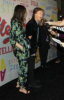 wife Nancy Shevell, Paul McCartney, Kate Hudson - Pasadena - 16-01-2018 - Katy Perry, una signora in rosso al defilé di Stella McCartney