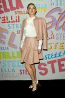 Kate Hudson - Pasadena - 16-01-2018 - Katy Perry, una signora in rosso al defilé di Stella McCartney
