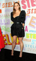 Stella McCartney - Pasadena - 16-01-2018 - Katy Perry, una signora in rosso al defilé di Stella McCartney
